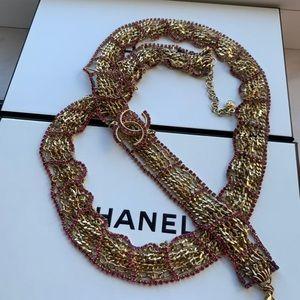 Chanel Belt